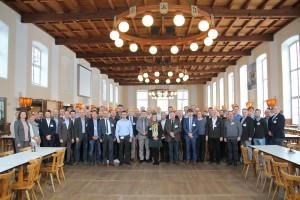 Ein voller Erfolg: Dritter FSK-Fachtag Leichtigkeit PUR