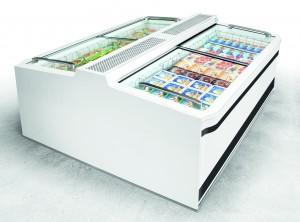 Innovative Kühlmöbel aus Polyurethan
